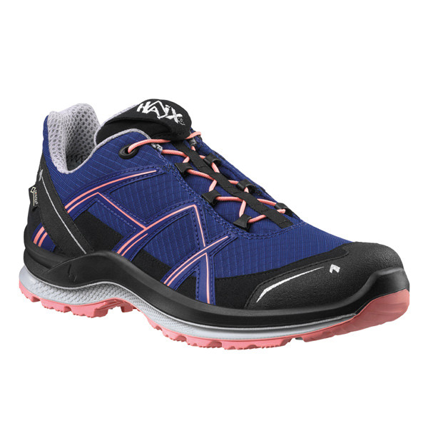 HAIX Black Eagle Adventure 2.1 Women Schuhe indigo-peach