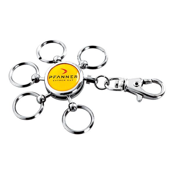 Pfanner Schlüsselanhänger