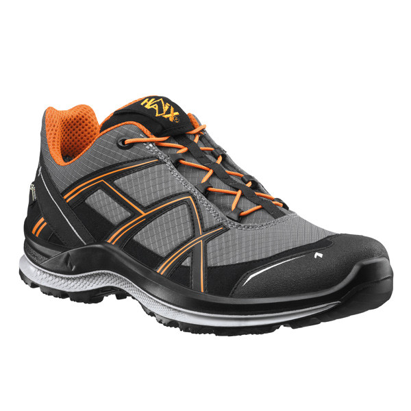 HAIX Black Eagle Adventure 2.1 Schuhe stone-orange