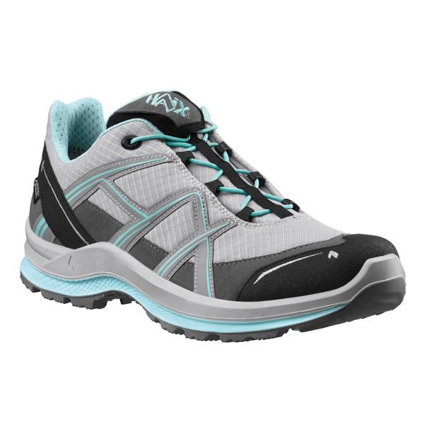HAIX Black Eagle Adventure 2.1 Women Schuhe grey-mint